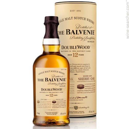 Balvenie 12 Doublewood
