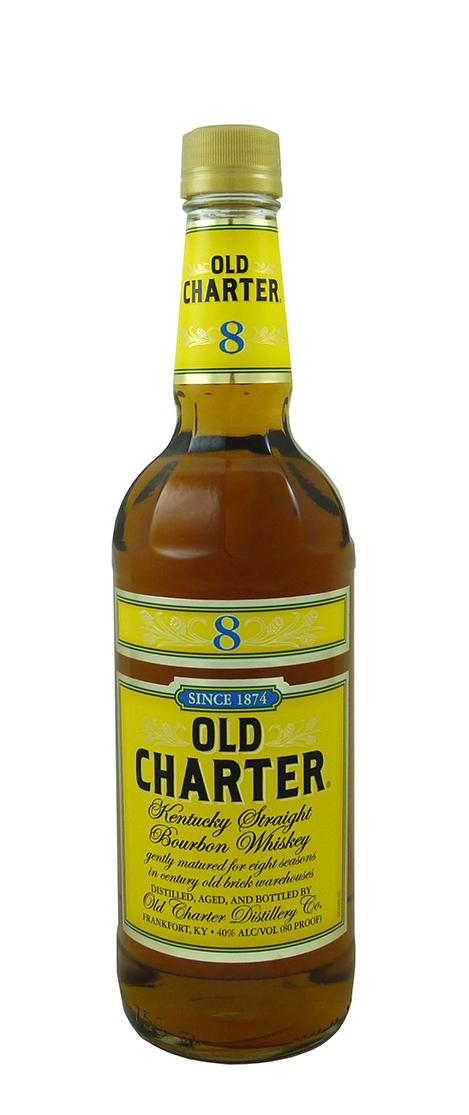 Old Charter 8