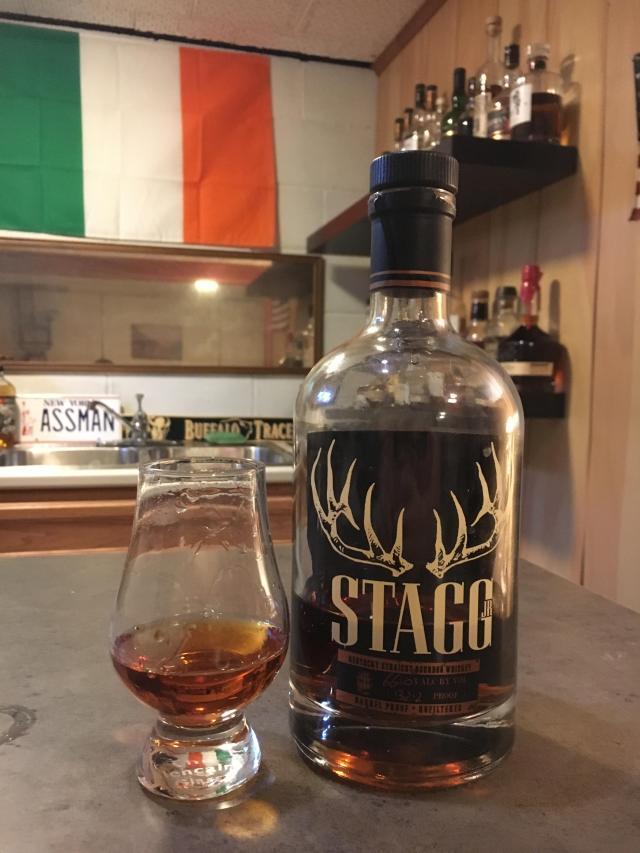 Stagg Jr. Batch 4