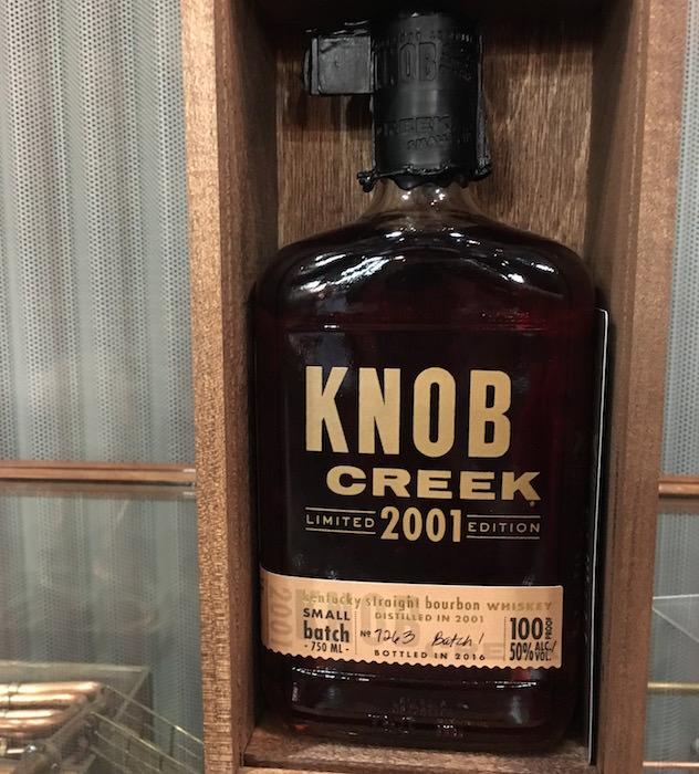 KC 2001 B1