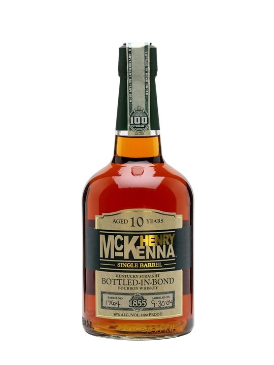 Henery Mckenna 10