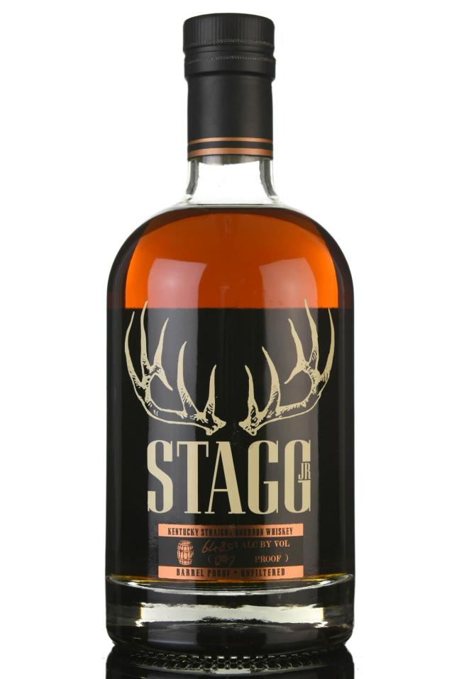 Stagg Jr #5