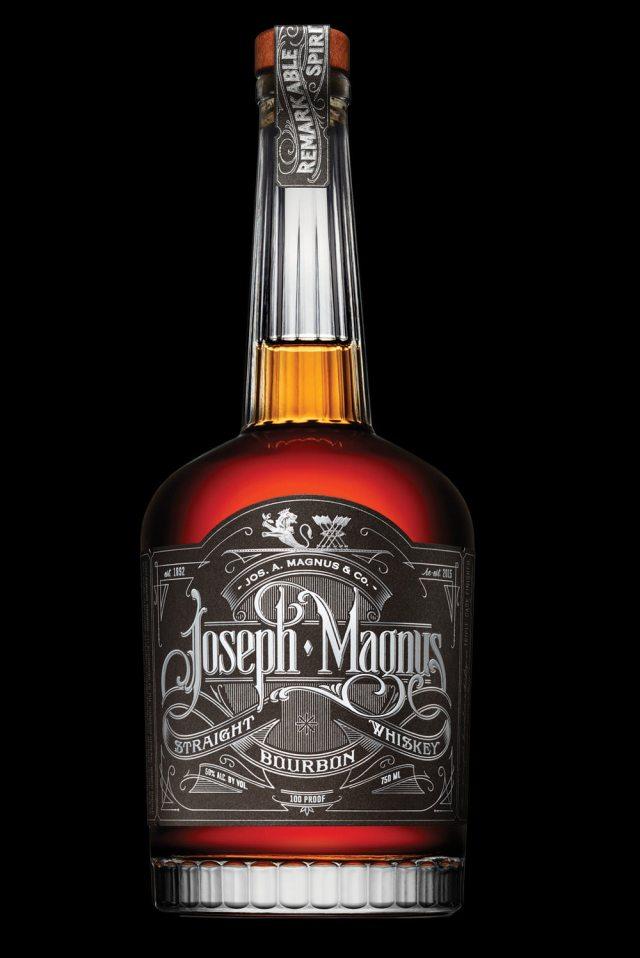 Joseph Magnus Bourbon