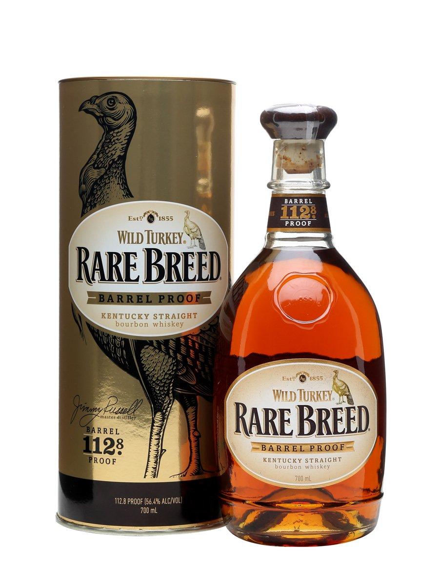 Rare Breed 112.8