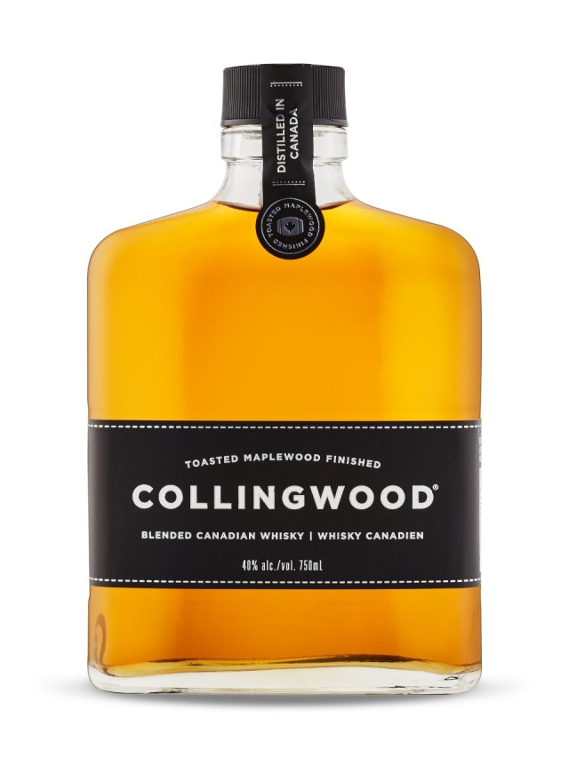 Collingwood Maple Finish