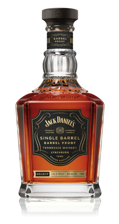 Jack Daniels Single Barrel BP
