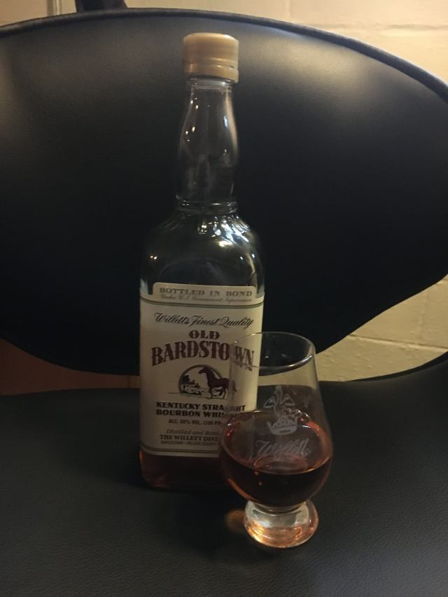 Old Bardstown BiB