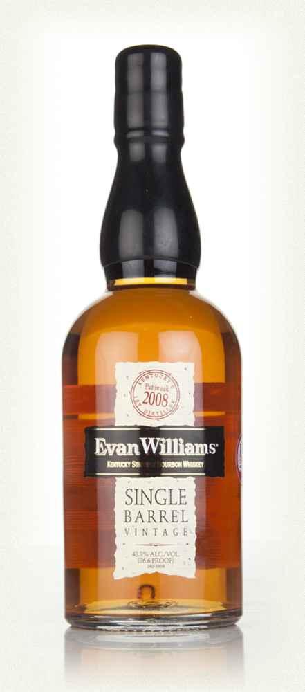 Evan Williams SB08