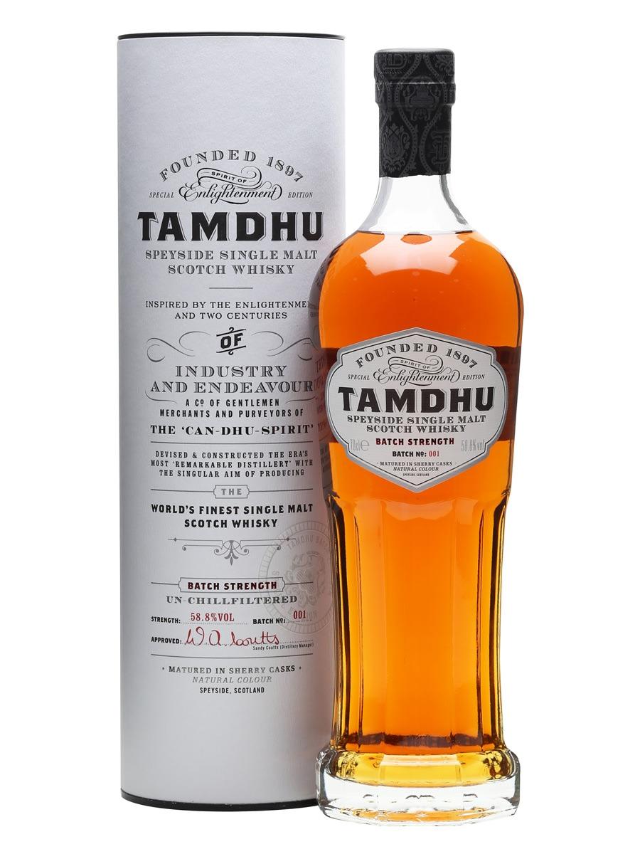 Tamdhu CS 001