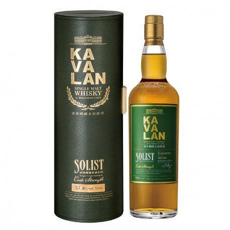 Kavalan Ex-bourbon