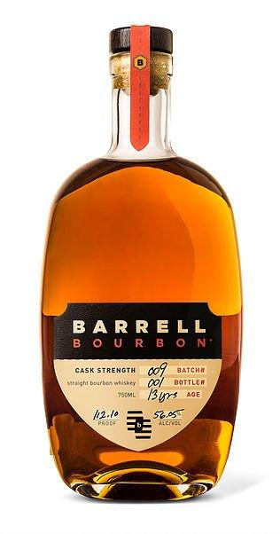 Barrell Bourbon 009