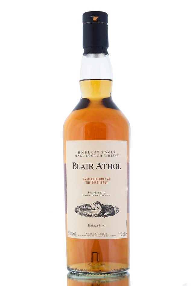 Blair Athol LE