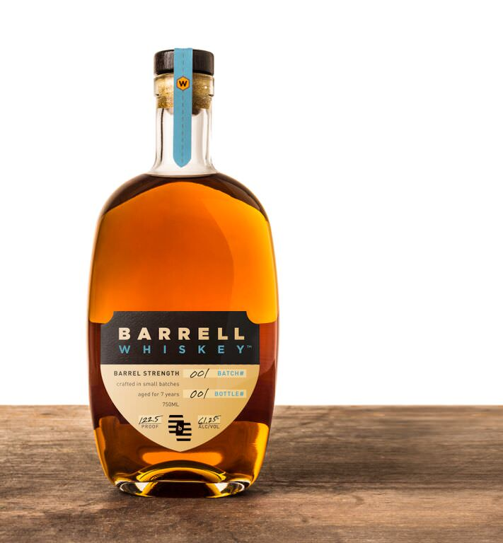 Barrell Whiskey 001
