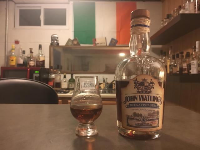 John Watlings Buena Vista