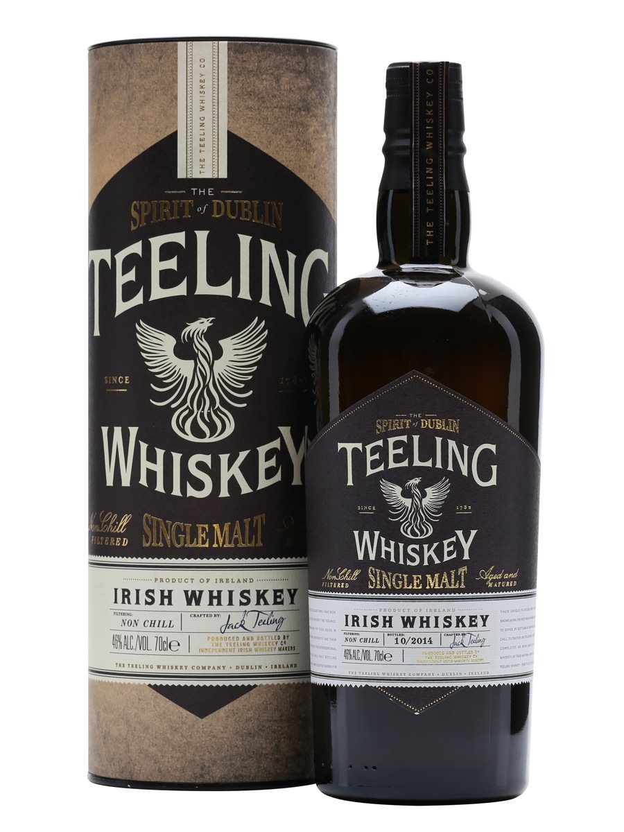 Teeling Single Malt