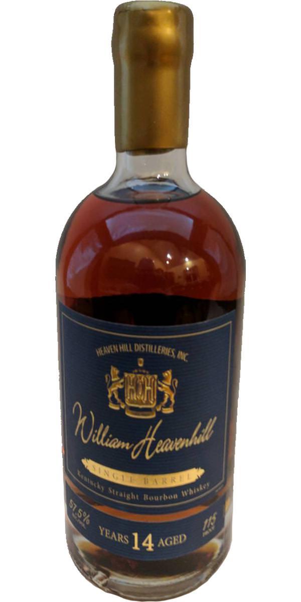 William Heavenhill 5th