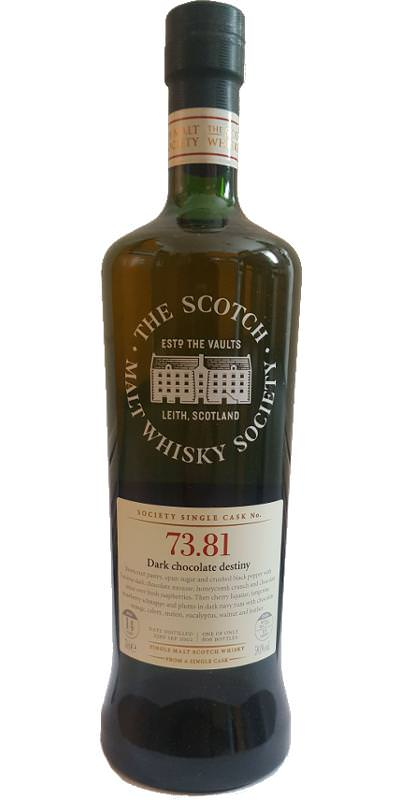 Aultmore SMWS 73.81
