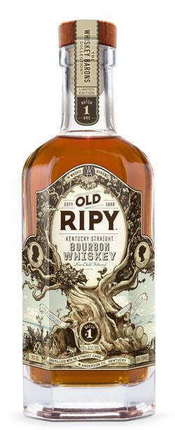 Old Ripy