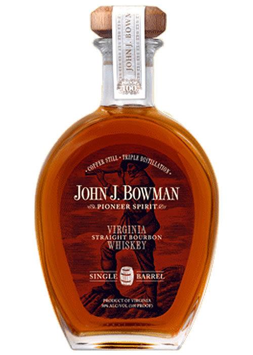 John j bowman