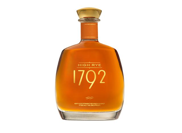 1792 High Rye
