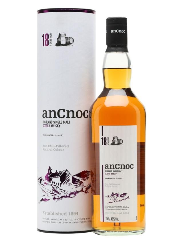 anCnoc 18