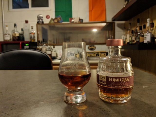 EC Barrel Select