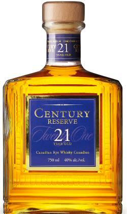Century Reserve 21