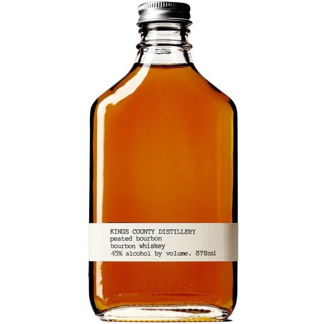 Kings County Peated Bourbon
