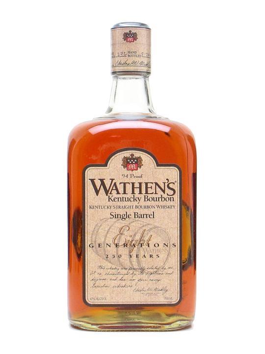 Wathen's SB