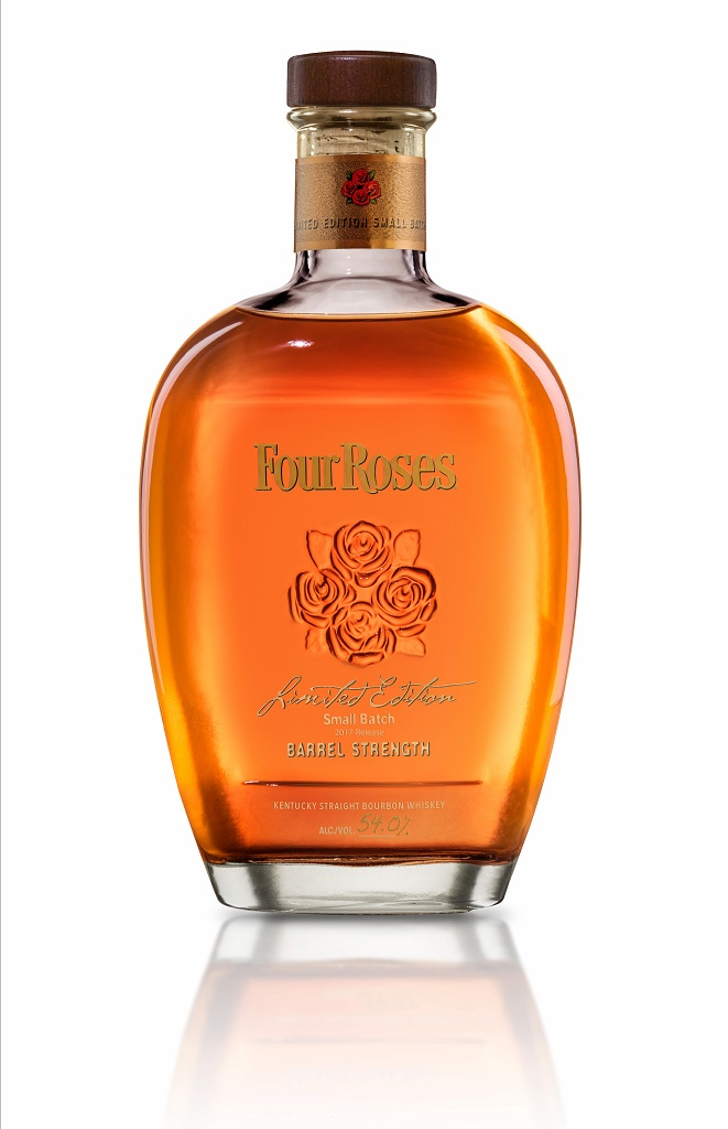 Four Roses 2017 Small Batch LE