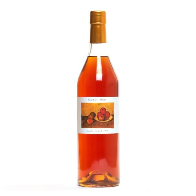 Germain Robin XO Apple Brandy