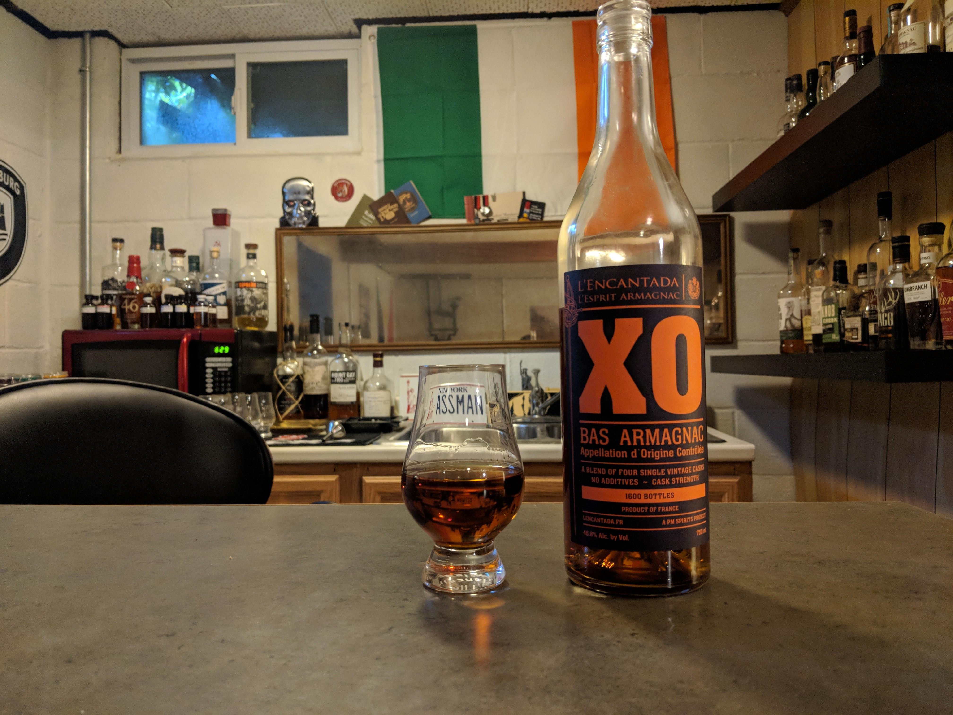 L'Encantada XO 1
