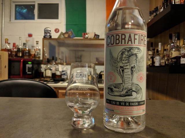 Cobrafire 1