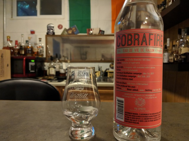 Cobrafire 2