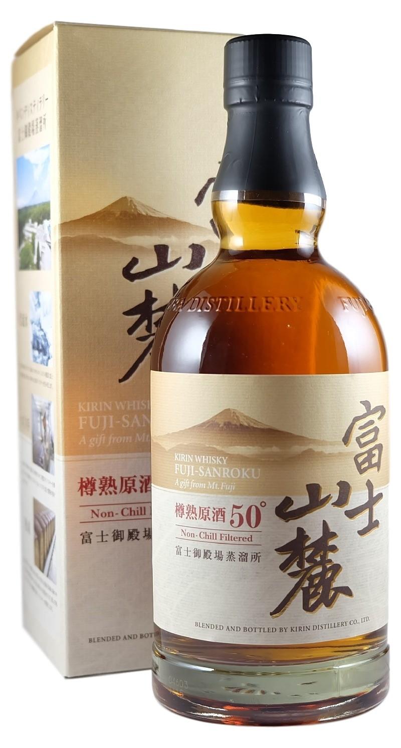 Kirin Fuji-Sanroku
