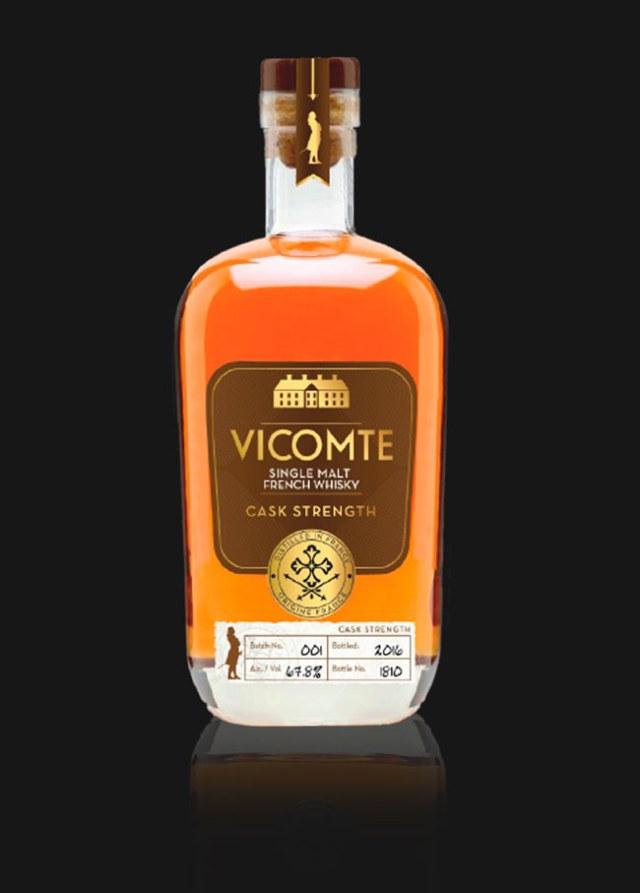 Vicomte CS
