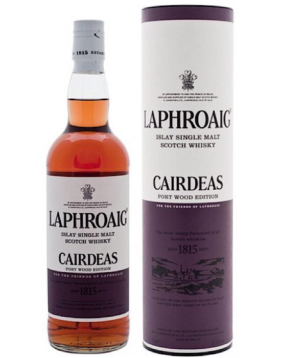 Laphroaig Cairdeas Port