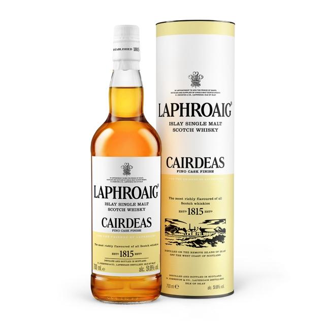 Laphroaig Cairdeas 2018 Fino
